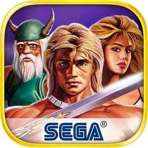 iOS: Golden Axe gratis statt 1,09€