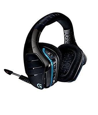 [Amazon] Logitech G933 Artemis Spectrum Kabelloses professionelles Gaming Kopfhörer