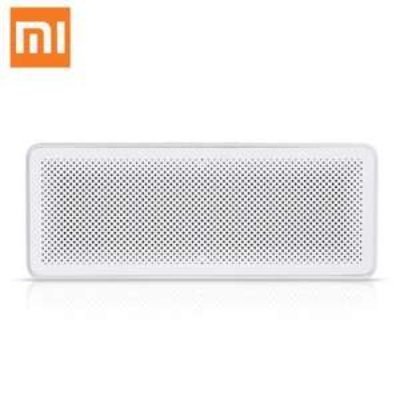 [GearBest] Original Xiaomi Bluetooth 4.2 Speaker