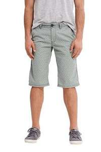 Amazon Prime edc by ESPRIT Herren Shorts für 9 Euro