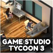 Google Playstore: Game Studio Tycoon 3 - Gratis statt 4,19€