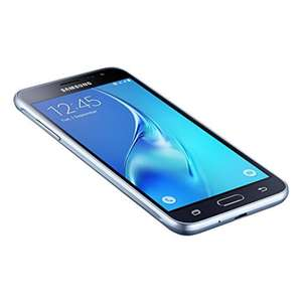 0815.at: Samsung Galaxy J3 (2016) Duos J320F/DS Dual-Sim Smartphone für 99€