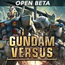 [PS4] GUNDAM VERSUS - Open Beta