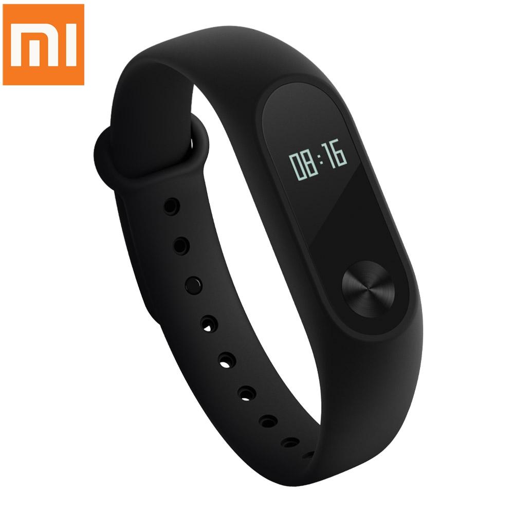 [GearBest] Xiaomi MiBand 2 - Fitness- Uhr mit Schlaf- Zyklus Aufzeichnung und Herzfrequenzmesser für 12€ - morgen ab 04:00Uhr