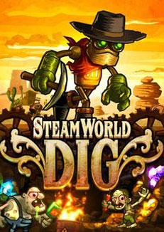 [Origin] SteamWorld Dig Auf's Haus
