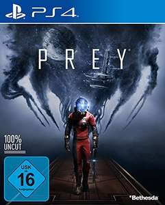 Amazon: Prey - Day One Edition (Xbox One / PS4) für 19,99€