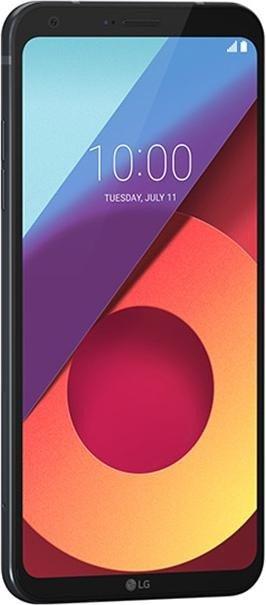 Saturn: LG Electronics Q6 Smartphone (5.5 Zoll, 32GB) für 299€