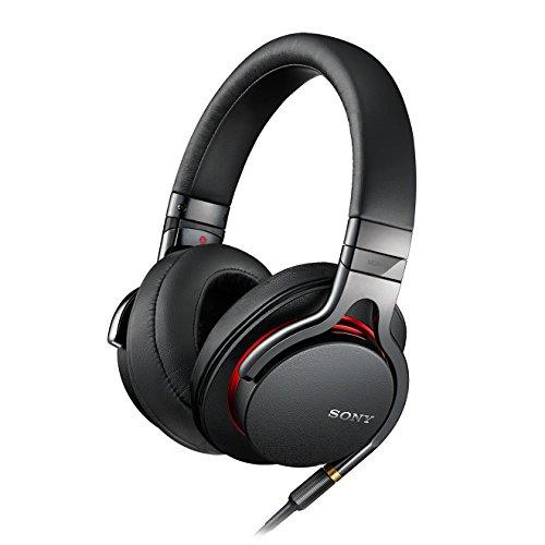 Amazon.fr: Sony MDR-1A Kopfhörer (schwarz od. silber) um 105,06€