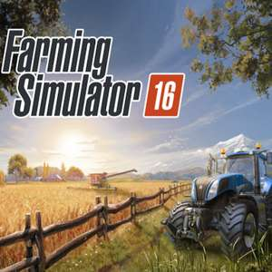 Google Playstore: Farming Simulator 16 um 0,1€ statt 4,99€