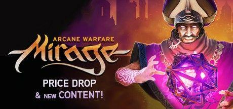 [Steam] Mirage: Arcade Warfare gratis für 24 Stunden