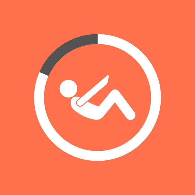 Für iOS: Streaks Workout kostenlos statt 3,49 €