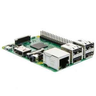 [GB] Raspberry Pi 3 für 32-33 Euro