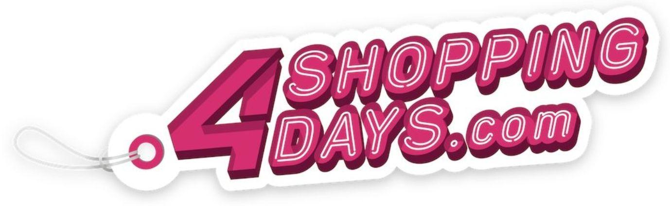 4 Shopping Days - Viele verschiedene Angebote aus diversen Kategorien. Ersparnisse von bis zu 70%