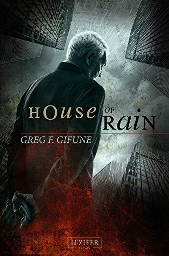 [Amazon.de] House of Rain (Kindle Ebook) gratis