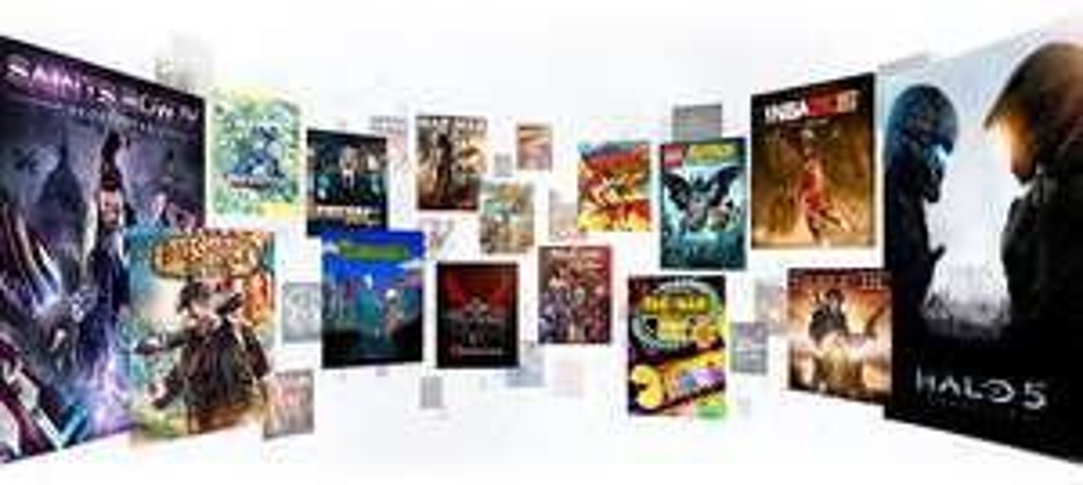 Xbox Game Pass - 14 Tage kostenlos zocken