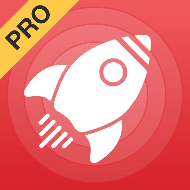 Gratis: [für iOS] Magic Launcher Pro --> statt 2,99€