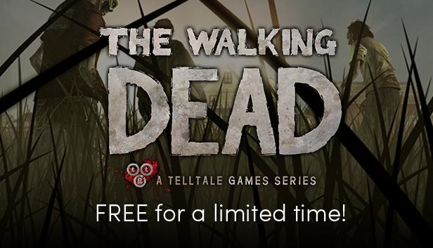 The Walking Dead- Season 1 [PC] for free