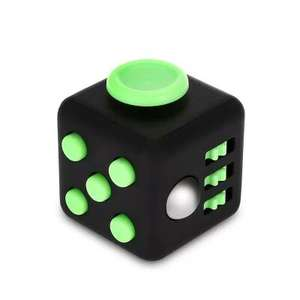 [Gearbest] Magic Cube in 4 Farbvarianten für 0,58 €