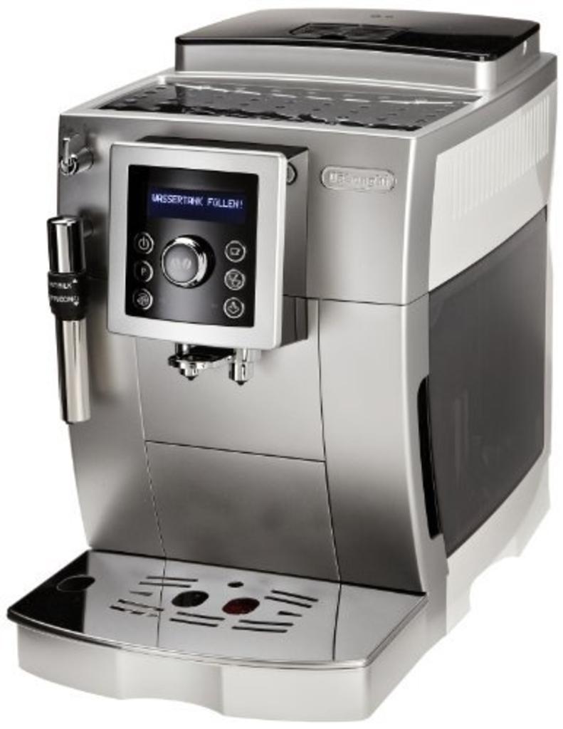 0815.at: DeLonghi ECAM 23.420.SW Kaffeevollautomat für 333€