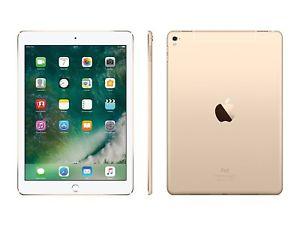 iPad Pro 9,7 Gold Wi-Fi + 4G LTE 32GB
