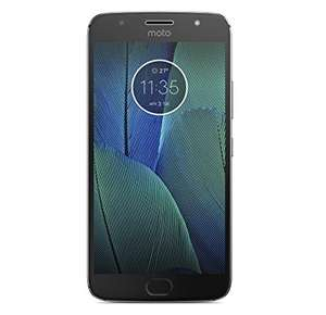 Amazon.it: Lenovo Moto G5S Plus Dual-SIM (grau od. gold) um 230,98€