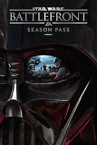 Star Wars - Battlefront  Season Pass (Xbox One) - KOSTENLOS