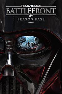 Star Wars - Battlefront  Season Pass (Xbox One) - KOSTENLOS
