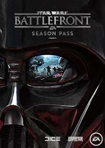 Star Wars Battlefront Season Pass kostenlos @Origin