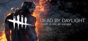 Steam: Dead by daylight - gratis spielen bis 19. September