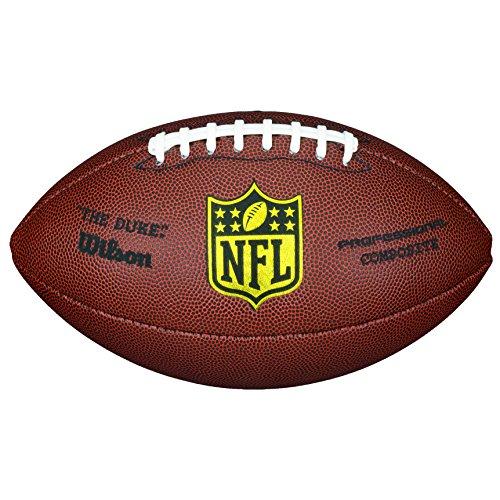 [Amazon] Wilson NFL Duke Replica Football WTF1825 für 13,07 € - 35% Ersparnis