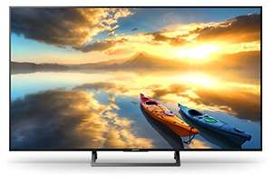 "Amazon.de: Sony KD-55XE7004 (7005), 55"" UHD-TV um 704,88€, Bestpreis -24%"