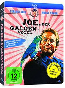 Joe, der Galgenvogel - O-Card Version