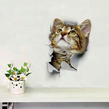 [dresslily] Katzen Wandsticker für 0,09€