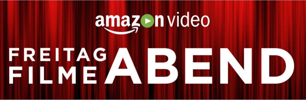 [Amazon.de] Filmeabend bei Amazon Video - 12 Filme für je 0,99€ leihen