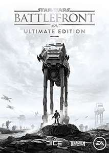 [Origin / PC] Star Wars Battlefront Ultimate Edition um 4,99€