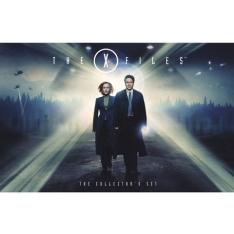 Akte X - Die komplette Serie [Blu-ray] für 56,45€ (Bestpreis) statt 107,99€ [Amazon Tagesangebot] + 1€ Amazon Video Gutschein