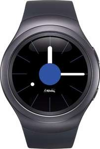 Top12: Samsung Gear S2 R7200 Smartwatch für 145,24€