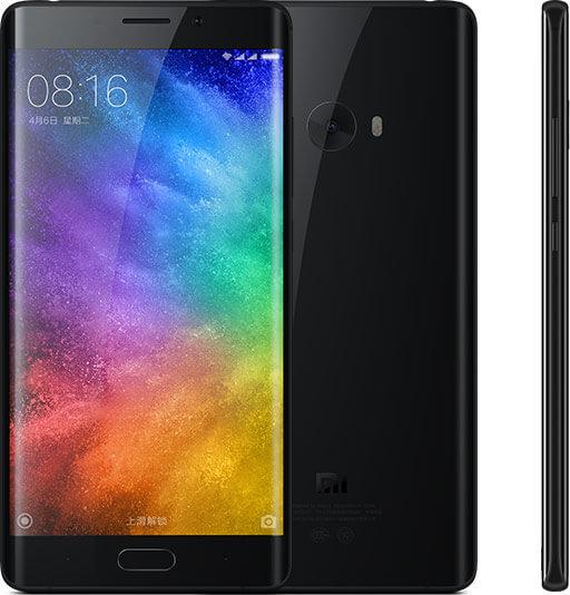 [Gearbest] XiaoMi Mi Note 2 4GB / 64GB mit OTA für 236,90 € - 30% Ersparnis
