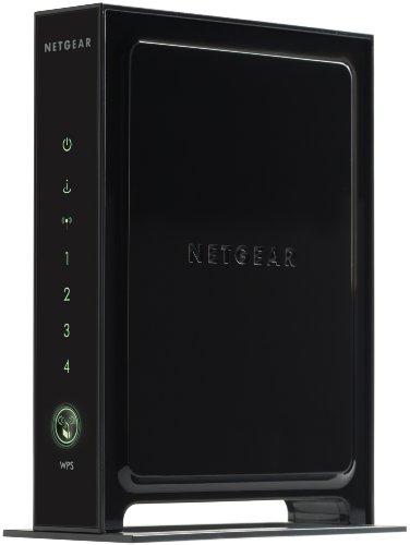 Netgear RangeMax WLAN Router um 29 € - 29%