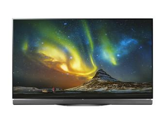iBood: LG Electronics 55E6V 55 Zoll OLED TV inkl. Soundbar für 1708,90€