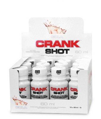 ESN CRANK SHOT - 12er Pack