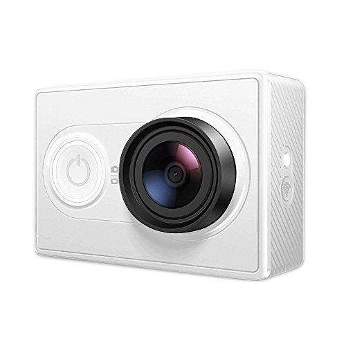 YI Action Kamera Sensor Aus Sony Ambarella A7LS 2Kp30 1080p60 für 54,99€ statt 84€ [Amazon Tagesangebot]