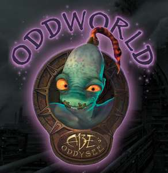 GoG/Steam/Humblebundle: Oddworld: Abe's Oddysee, gratis statt 5,09€