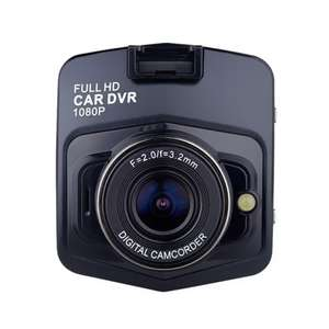 2.4 Inch 1080P Full HD 140 Degree Wide Angle Car DVR für 6,96 Euro