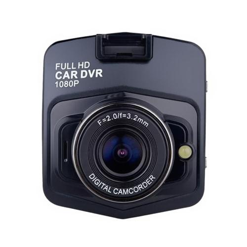 2.4 Inch 1080P Full HD 140 Degree Wide Angle Car DVR für 6,96 Euro