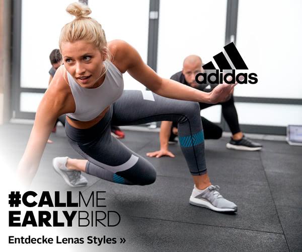 OTTO: Auf alle Sportmarken -17% (Adidas, Under Amour, Nike, PUMA,..)