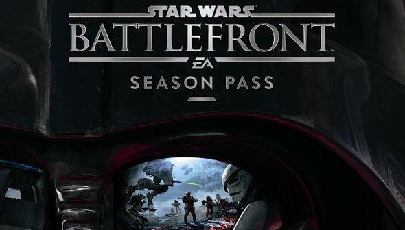 Gratis Star Wars Battlefront PS4 Season Pass