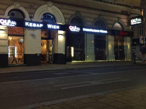 """(Wien) Neueröffnung - Döner um 0,10 € (""""Oliva Premium Kebap"""")"""