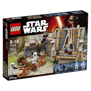 [Amazon.de] LEGO Star Wars 75139 - Battle on Takodana für 33,32€