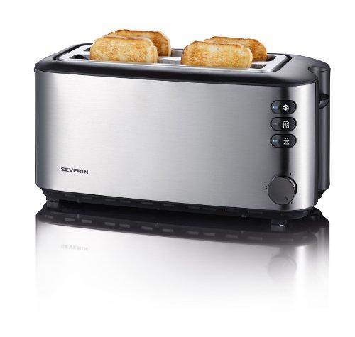Severin Automatik-Toaster (1400 Watt, bis zu 4 Toasts) um 27 € - 23%